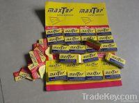 200carton ready goods stock maxtop razor blades