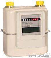 Wireless Prepaid Gas Meter G1.6, G2.5, G4