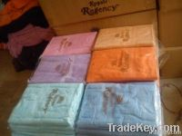 Bath Towel cancelled shipment two containers
