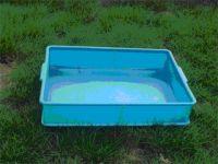 Refrigeration Turnover Box