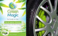 Nature's Green Magic Tire & Interior Dressing