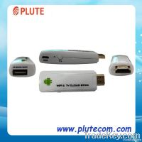 TCC8925 HD Video Encoder