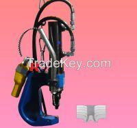 self-piercing machine, busway piercing riveting machine, piercing machine