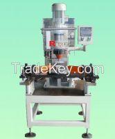aircraft brake pad riveting machine , CNC riveting machine, riveter