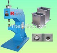 rivetless riveting machine WMZ-8,riveter