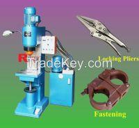 hydraulic riveting machine BM16-A,orbital riveting machine