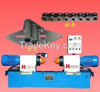 Double head riveting machine JM16D,horizontal riveting machine