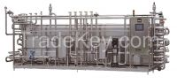 Tubular Heat Exchanger (UHT) Series