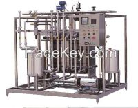 Plate Heat Exchanger (Pasteurised) Series