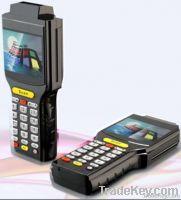 A300 handheld print checking one machine