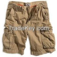 SELL TWILL COTTON SHORTS