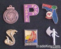 Lapel Pin / Badge / Medal
