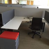 AIS Cubicles, Powered, All configurations