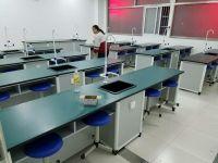 School Furniture Lab Workbench Chemistry Lab Bench Laboratory Table