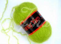 Mohair Yarn