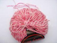 Bead Twisting Yarn