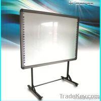 Smart multi touch school white board for teaching