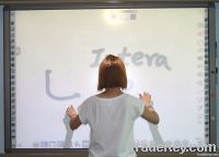 wall-mounted infrared Electronic Whiteboard for classroom