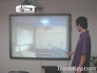 infrared interactive touch school board for teaching