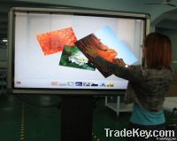 Infrared Dual Touch LED TV monitor