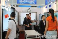 42 inch interactive display touch screen kiosk for sale