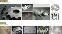 Metal YAG Laser Cutting Machine