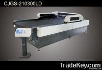 Microfiber Cloth Cutting Laser Machine