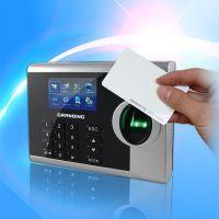 Biometrics Fingerprint Scanner