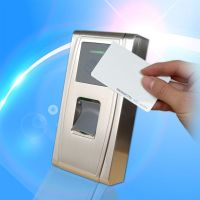 Waterproof Biometric Fingerprint Scanner RFID Reader