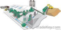 concrete block plant-auto line 5