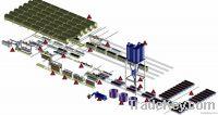 AAC block plant-auto line 1