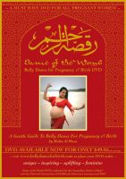 Dance Of The Womb DVD