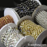 rhinestone cup chain /garment accessories/shoe/bags accessories