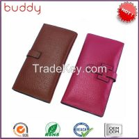 PU leather Credit card