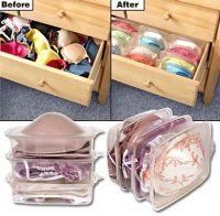 Bra Storage Container