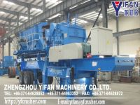 Portable Rock Crushers for Sale