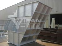 Reasons for high vibration in hammer crusher