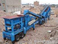 Construction Waste Crushing Equipment