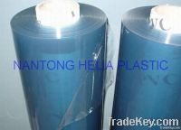 PVC  Super Clear Film