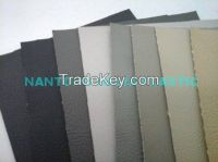 PVC Automobile Leather