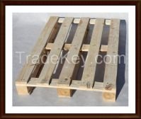 4 way wood Pallet wooden NEW European ANY SIZE Pallets