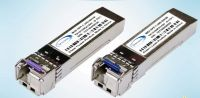 1.25G/10G BIDI SFP/SFP+ SR/LR/ZR/ER   TX/RX 1310/1490/1270/1310 -40~80 centigrade.