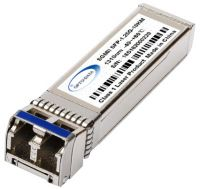 100/1000BASE SFP Transceiver With SGMII Interface