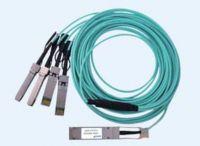 100G QSFP28 to 4x 25G SFP28 Fan-Out Direct Attach Passive Copper Cables , 1m3m5m