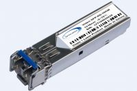 3G/6G/12G VIDEO SFP, duplex LC, 1310nm 10km with SDI