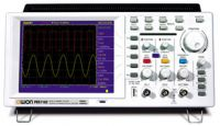 Oscilloscope and Function Generator