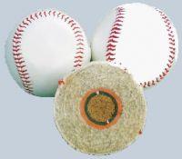 baseballs, softballs and the related