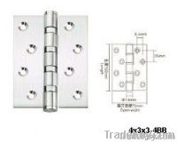 Stainless Steel Door Window Hinge