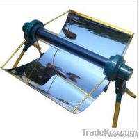 solar oven  guangming solar cooker