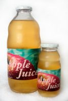 Sunbell ® Natural Juices and Nectars